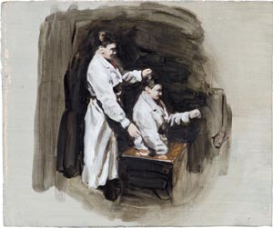 Borremans M TheArtist 02 300
