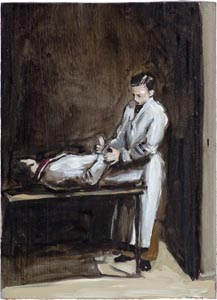 Borremans M TheArtist part two 02 300