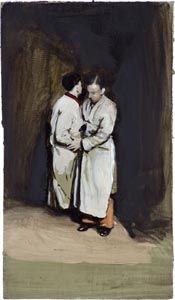Borremans M TheConciliation 300