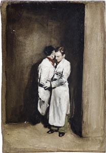 Borremans M TheConciliation II 02 300