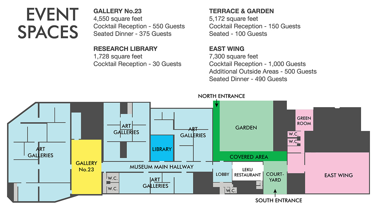 Rubell Museum Events Brochure11b